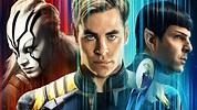 Star Trek Beyond: Blu-ray, Digital Release and Retail ...