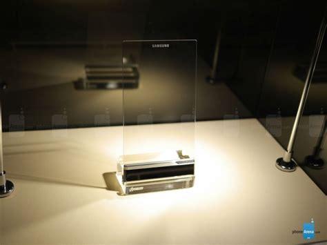 Diese futuristischen SamsungGeräte tauchen im nächsten