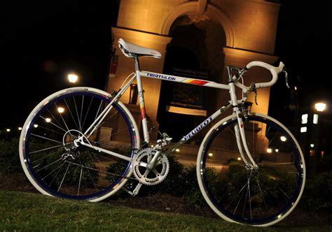 Peugeot Triathlon On Velospace, The Place For Bikes