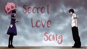 Fairy Tail Couples [AMV] - Secret Love Song | Doovi