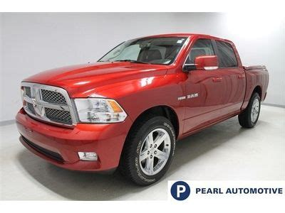 Find used Laramie 5.7L CD 2WD Power Steering ABS 4 Wheel
