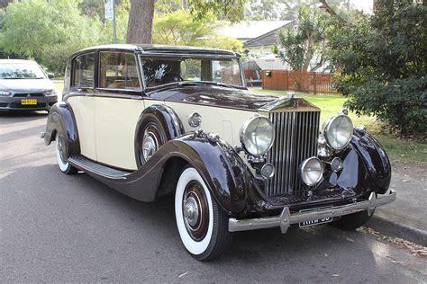roll royce rolls royce wraith 1938