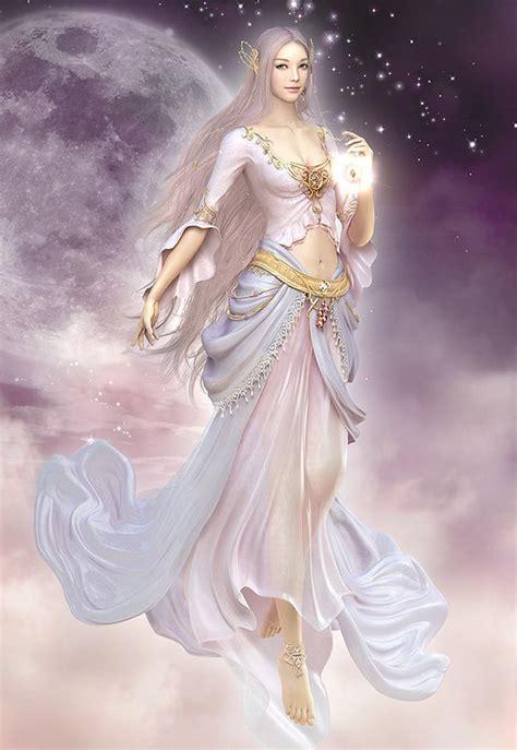 Goddess Of Light by The World S Best Photos Of Goddess And Shaiya Flickr