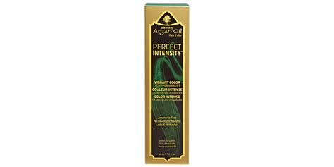 One 'n Only Argan Oil Hair Color Perfect Intensity Emerald