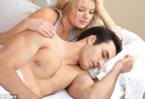 How Sleep Envy Can Make Women Beastly Bedfellows Daily