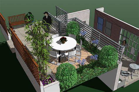Decoration Of Terrace Garden by Terrace Garden Design Luxury With Photo Of Terrace Garden