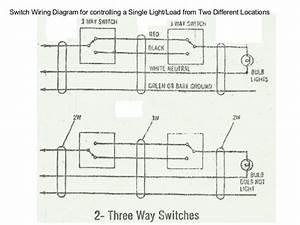 Wiring Methods  U0026 Switches Part 3