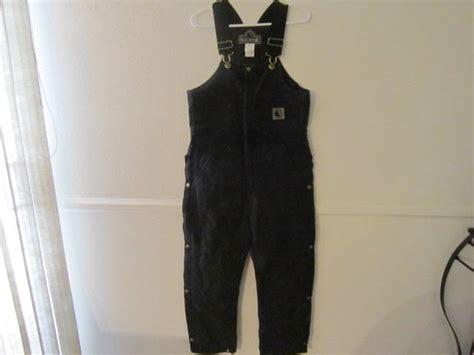 Overalls Coveralls Bercowear Insulated $$$ Mens Small