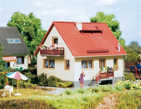 Auhagen 12232 Haus Ingrid  Menzels Lokschuppen Onlineshop