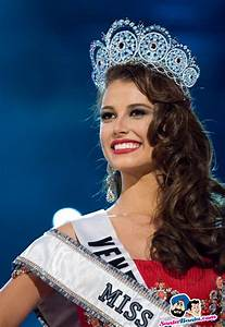 Miss Universe 2009 Winners -- Miss Venezuela Picture # 102871