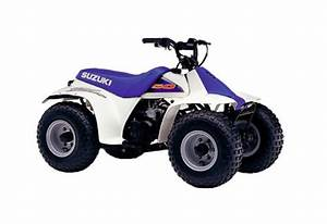 Quad Suzuki 50 : suzuki lt50 service manual repair 1984 2001 lt 50 download manual ~ Medecine-chirurgie-esthetiques.com Avis de Voitures