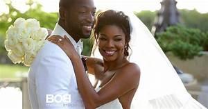 gabrielle union39s wedding dress designer dennis basso With gabrielle union wedding dress