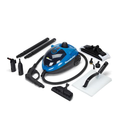 Shop HomeRight 12-Piece Steamer for Steam Cleaning and