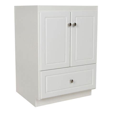 24 x 21 vanity cabinet simplicity by strasser ultraline 24 in w x 21 in d x 34