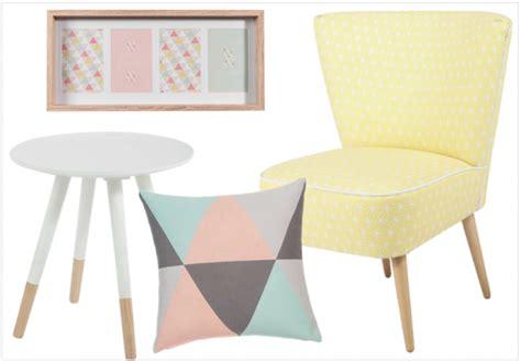 repose tete canapé créer un salon style scandinave à prix doux joli place
