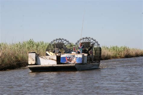 Airboat Afrika by Transport Airboat Afrika