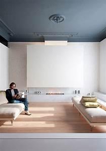 Inspirations osez peindre votre plafond frenchy fancy for Peindre des poutres en bois 13 inspirations osez peindre votre plafond frenchy fancy