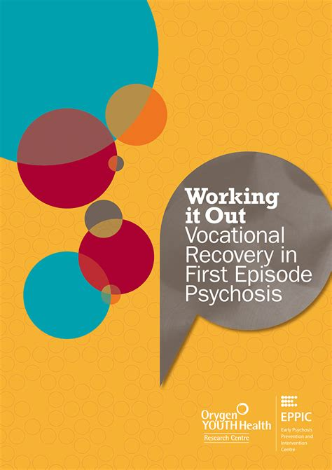 working   vocational recovery   episode