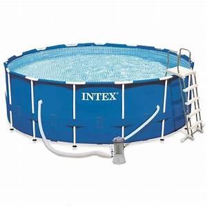 Hors Sol Piscine Intex : piscine hors sol intex achat vente piscine hors sol ~ Dailycaller-alerts.com Idées de Décoration