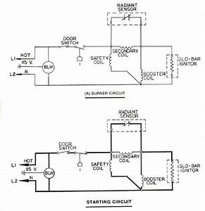 Internal Wiring Diagrams