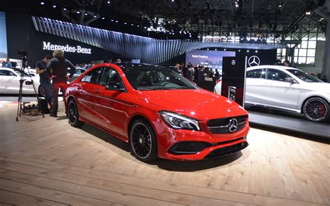2017 Mercedes Benz Cla 250 Picture Gallery Photo 216