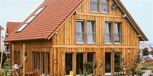 Einfaches Holzhaus Bauen : holzhaus blockhaus bauen mit holz ~ Sanjose-hotels-ca.com Haus und Dekorationen