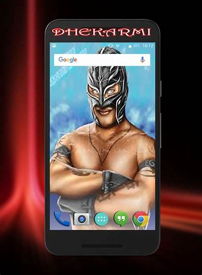 Mysterio Rey Wallpapers Android