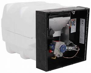 Atwood Rv Water Heater - Gas - Manual Pilot