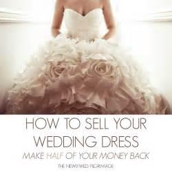 sell wedding dress weddingchics wedding dress after the wedding