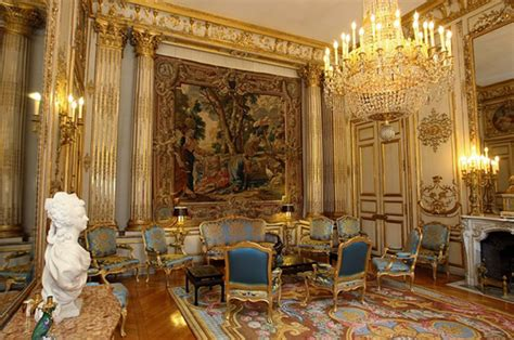 elysee palace     greatest emblems  french