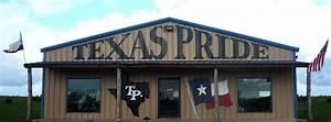 Lodar Solves Customer Complaints At Texas Pride Trailer