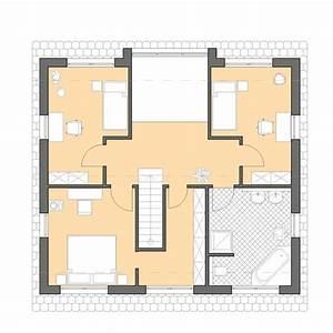 Haus Grundriss Ideen Einfamilienhaus : 29 besten grundriss bilder auf pinterest grundrisse ~ Lizthompson.info Haus und Dekorationen