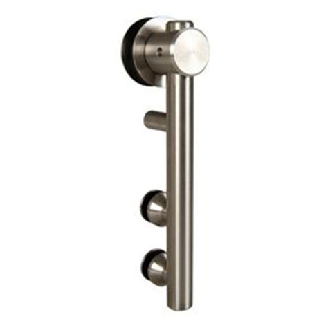pocket door hardware lowes shop cascadia 1 pocket door hardware kit at lowes