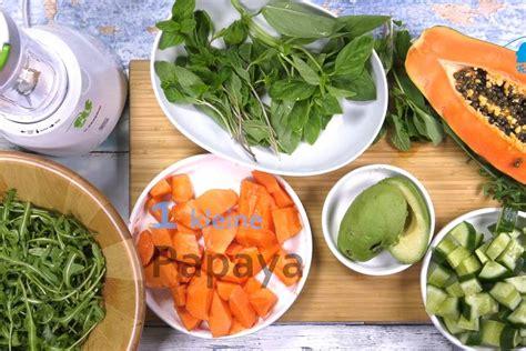 10 tage detox mit grünen smoothies erfahrungen detox di 228 t der 3 tage detox plan