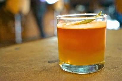 Dada Cocktail Bar Westword