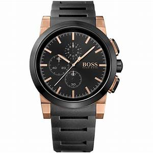 Buy The Men39s Hugo Boss 1513030 Watch Francis Gaye