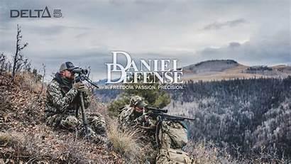 Defense Daniel Delta Wallpapers