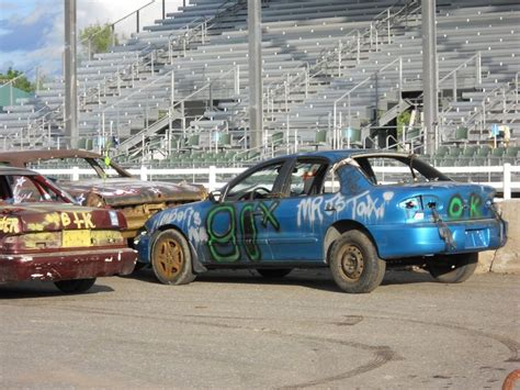 1000+ Images About Demo Derby Cars On Pinterest