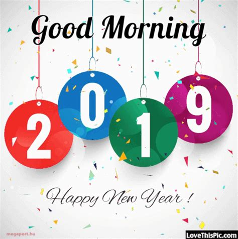 good morning happy  year  pictures