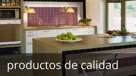 ceramicas  cocinas modernas pequenas youtube