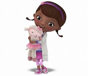 The Gallery For U0026gt Doc Mcstuffins Clipart