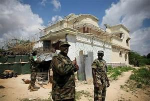 Al-Shabaab steps up attacks in run up to the Somalia ...