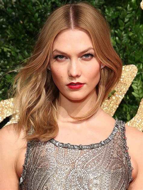Karlie Kloss Is Named The New Face Of Topshop Twist