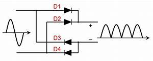 Making a full bridge rectifier electroboom for Bridge rectifier