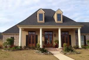 The Louisiana Home Designs by Lovely Louisiana Home Plan