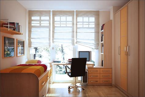 Cool Small Bedroom Closet Ideas Greenvirals Style