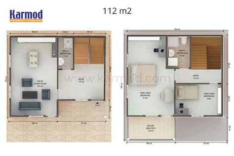 prefabricated house plans two storey prefab house plans