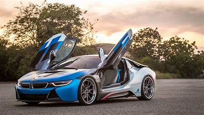 I8 Bmw Cars Sport Vr Wallpapers Ultra