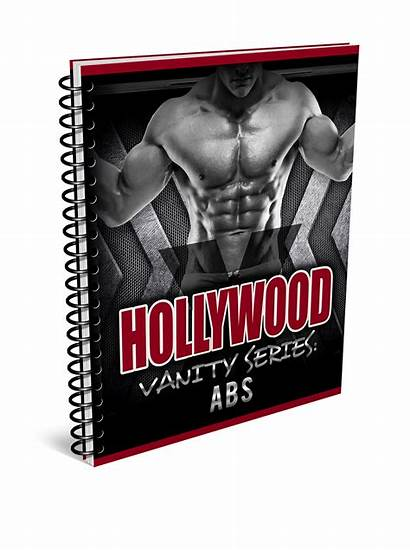 Hollywood Series Abs Vanity Fitness