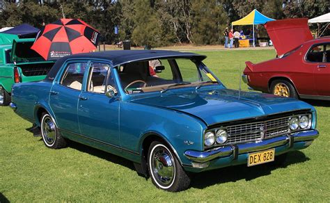 Holden Car : Holden Brougham